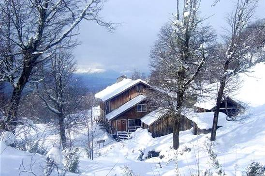 Resultado de imagen para el bolson en invierno
